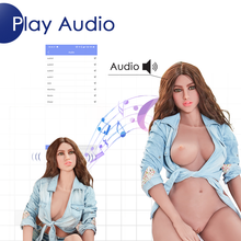 Load image into Gallery viewer, 158cm Australia Smart Sex Doll-Eve