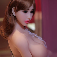 Load image into Gallery viewer, NWDoll 158cm (5.18ft) TPE Solid Sex Love Doll Holes - Faith