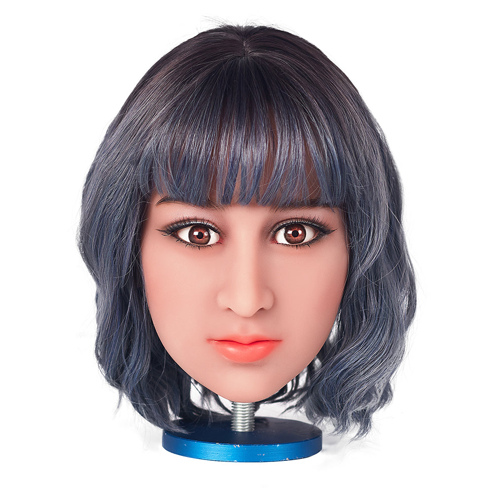 Oral Sex Doll Head-#15