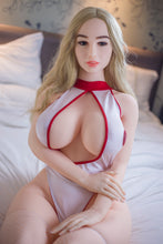 Load image into Gallery viewer, Jessamyn 162cm Fat Ass Real Sex Doll