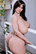 Load image into Gallery viewer, Dawn 157cm Mature Huge Breast Fat Sex Doll