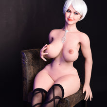 Load image into Gallery viewer, Enid 155cm Fat Ass Real Sex Doll