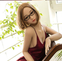 Load image into Gallery viewer, Fia 5.18ft Flat Japanese Sex Doll