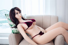 Load image into Gallery viewer, Hannah 158cm Slim Waist Sex Doll