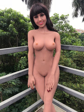Load image into Gallery viewer, Cybill 163cm Toothy Smile Sex Doll