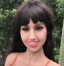 Load image into Gallery viewer, Smile Oral Sex Doll-Tan Skin