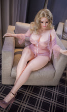 Load image into Gallery viewer, Mabel 162cm Blonde BBW Sex Doll