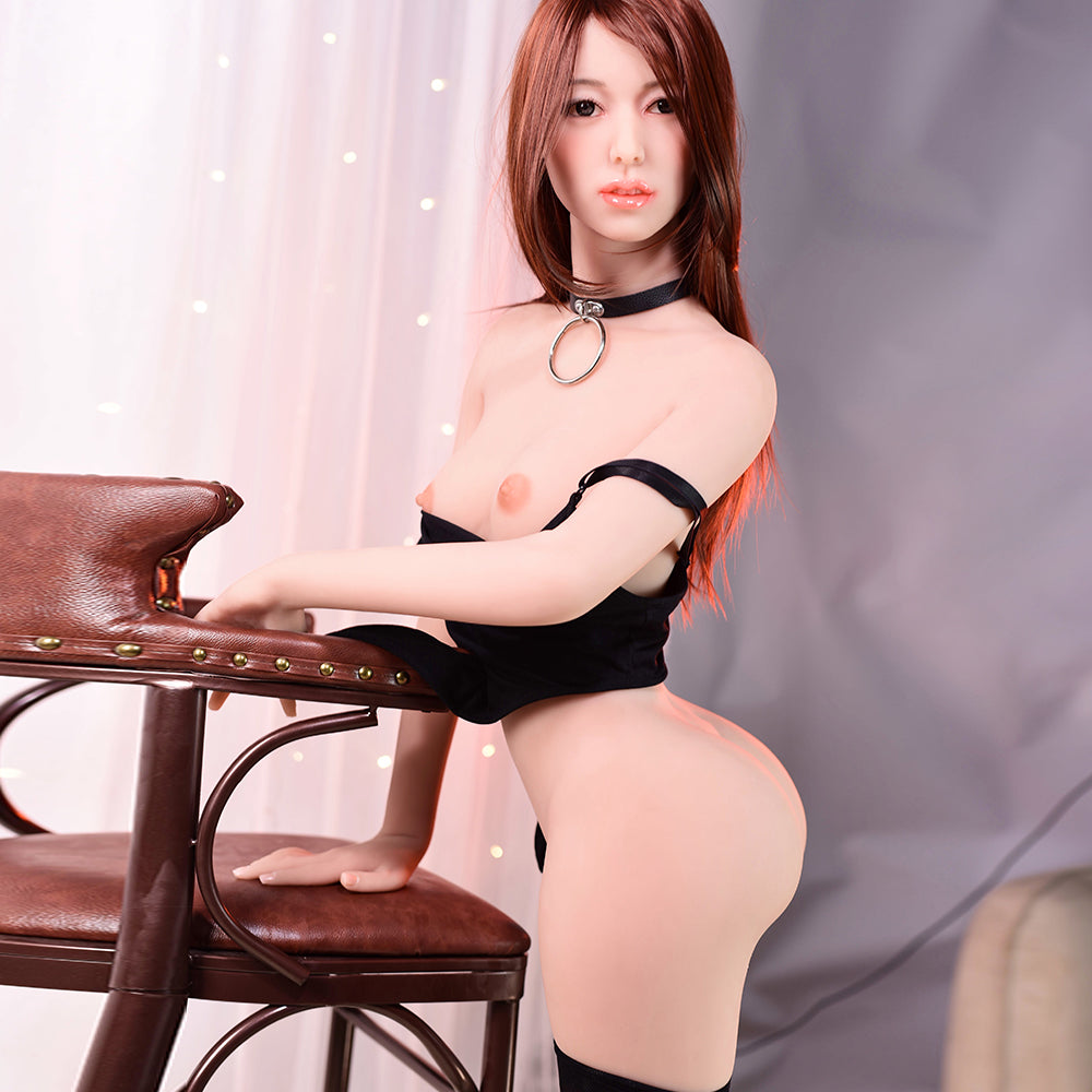 Rumi 158cm Mature Real Sex Doll