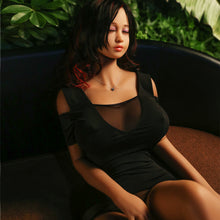 Load image into Gallery viewer, Hulda 165cm Sleeping Beauty Sex Doll