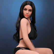 Load image into Gallery viewer, Yesenia 158cm Sexy Lingerie Slim Sex Doll