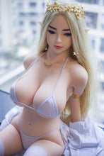 Load image into Gallery viewer, Qearl 140cm Big Boobs Elf Ears Sex Doll