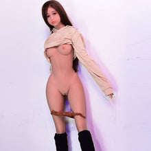 Load image into Gallery viewer, Hyacinth 158cm Exquisite Slim Sex Doll
