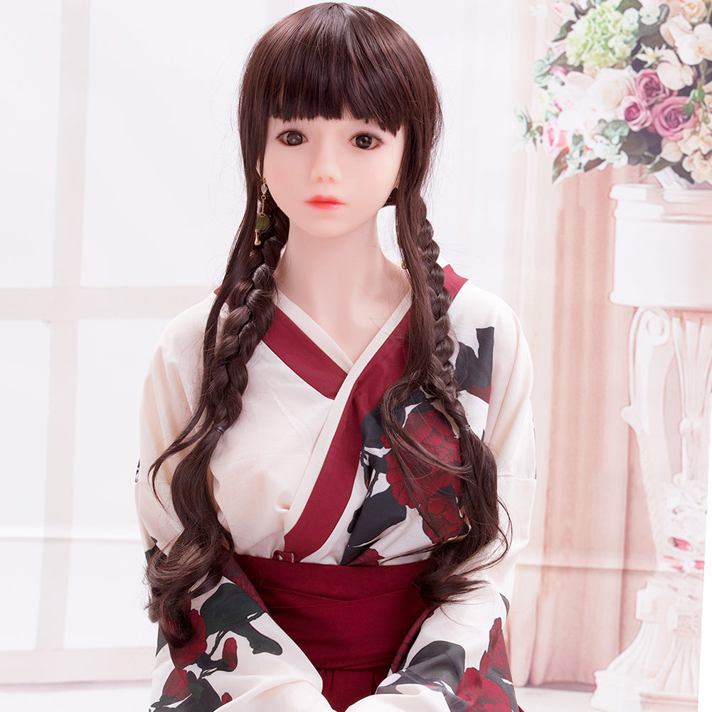 Swood 160cm Small Breast Japanese Sex Doll