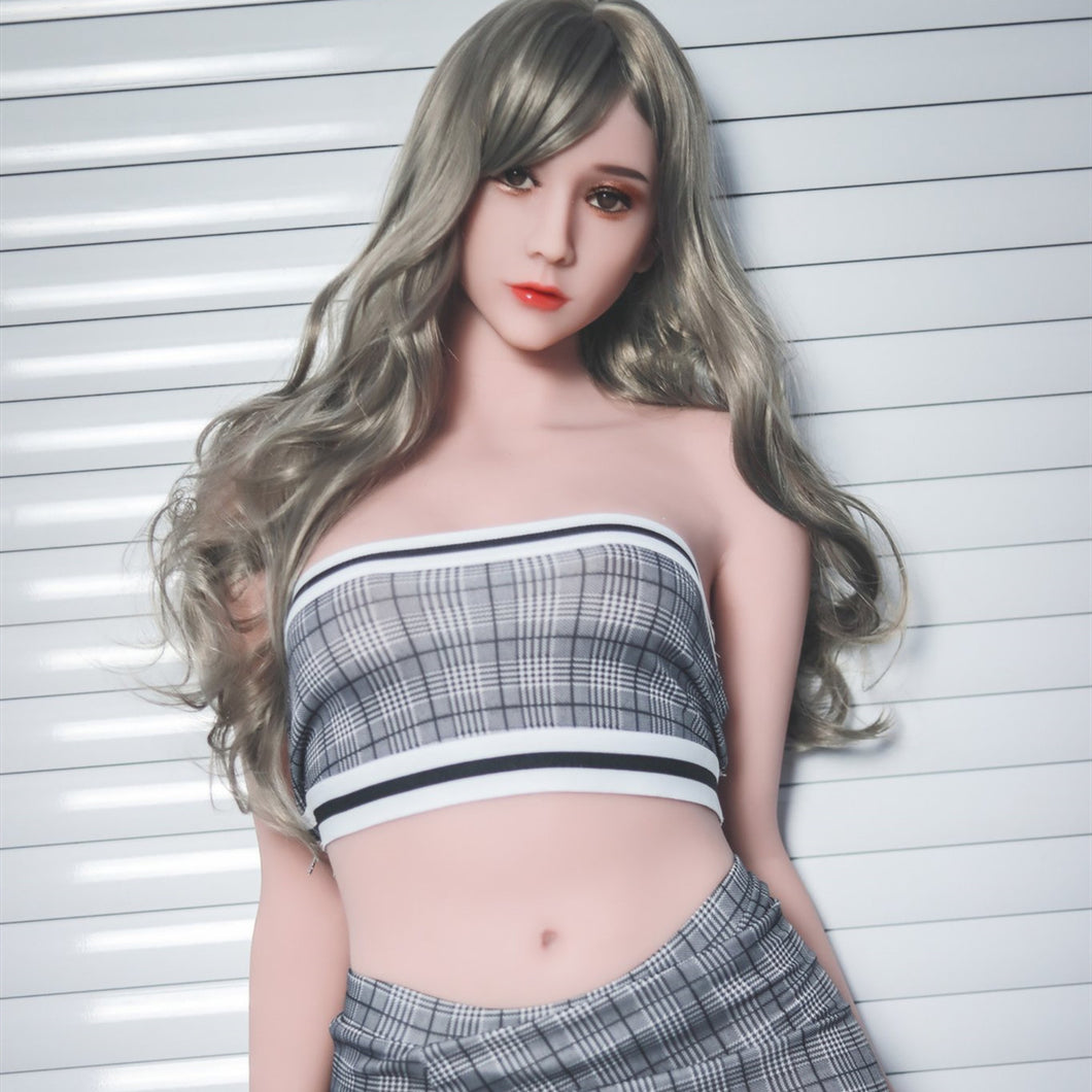 163cm D Cup Sex Doll-Burnell
