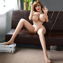 Load image into Gallery viewer, Obelia 167cm BBW American Sex Doll
