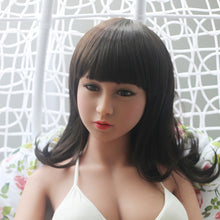 Load image into Gallery viewer, NWDoll 158cm (5.18ft) TPE Solid Sex Love Doll Holes - Emerson
