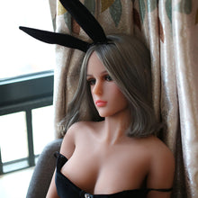 Load image into Gallery viewer, Jocelyn 158cm Small Boobs Glamorous Sex Doll