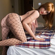 Load image into Gallery viewer, Afra 161cm Pornstart BBW Real Sex Doll