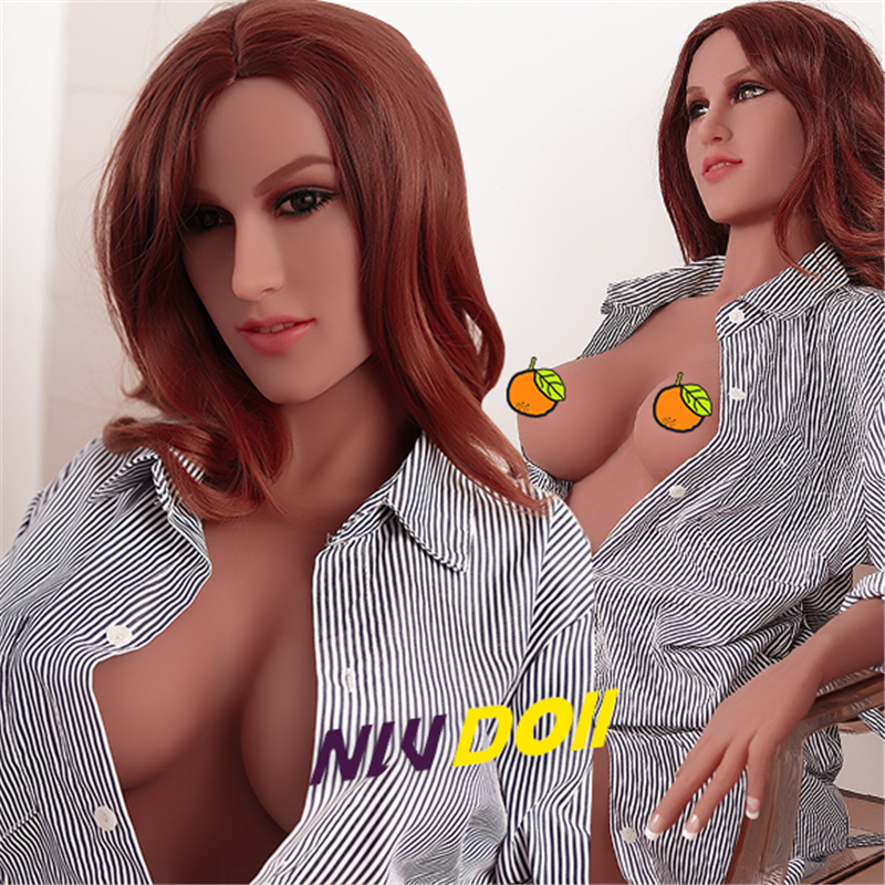 NWDoll 153cm (5.02ft) TPE Solid Sex Love Doll Holes - Naomi