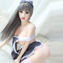 Load image into Gallery viewer, Sibyl 140cm Maid Realistic Sex Doll