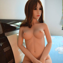 Load image into Gallery viewer, NWDoll 158cm (5.18ft) TPE Solid Sex Love Doll Holes - Finley