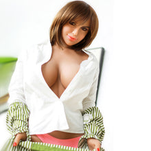 Load image into Gallery viewer, Joyce 170cm Big Breast Housewife Sex Doll