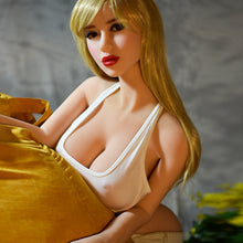 Load image into Gallery viewer, Salome 140cm Red Lips Real Sexy Doll