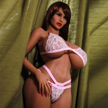 Load image into Gallery viewer, Noriko 170cm Huge Breast American Sex Doll