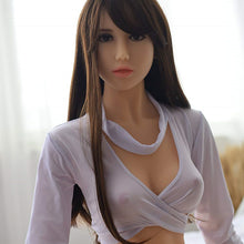 Load image into Gallery viewer, Jordyn 158cm C Cup Small Breast Pure Sex Doll