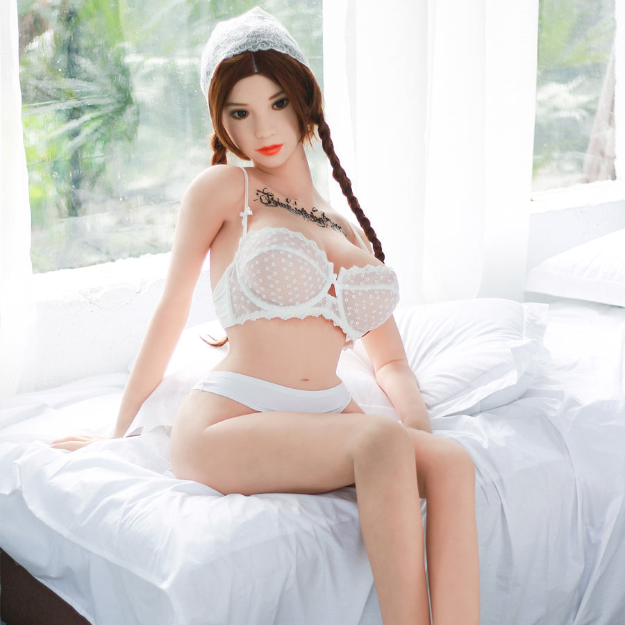 Octavia 165cm Pure BBW Sex Doll