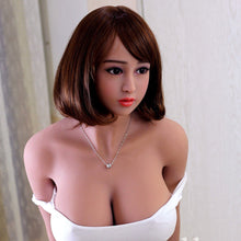 Load image into Gallery viewer, NWDoll 165cm (5.4ft) TPE Solid Sex Love Doll Holes - Alina
