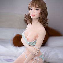 Load image into Gallery viewer, Delores 150cm Baby Face Natural Sex  Doll