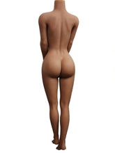 Load image into Gallery viewer, Medium A Cup Sex Doll Body-132cm