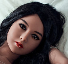 Load image into Gallery viewer, TPE Sex Doll Head-#01