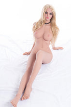 Load image into Gallery viewer, Faye 157cm French Long Blonde Sex Doll
