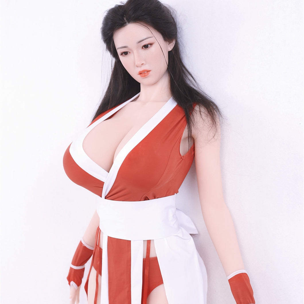 Teresa 170cm Huge Breast Antiquity Sex Doll