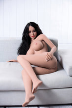 Load image into Gallery viewer, Ella 165cm Big Breast Tall Asian Sex Doll