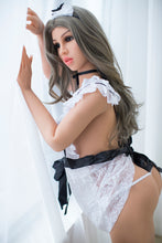 Load image into Gallery viewer, Naomi 158cm C Cup Small Tits Cosplay Sex Doll