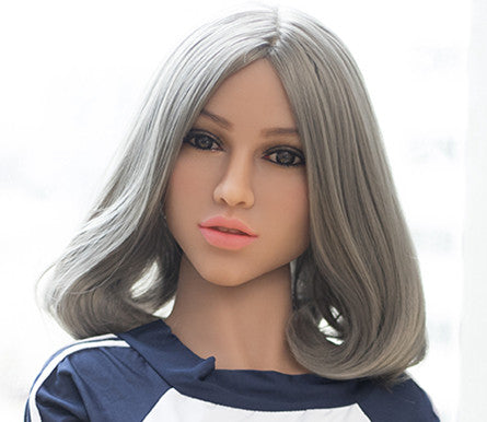 Oral Sex Doll Head#07