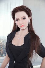 Load image into Gallery viewer, 160cm Office Japanese Silicone Sex Doll-Lisa