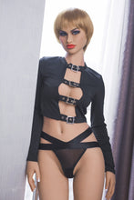 Load image into Gallery viewer, 160cm A Cup Sex Doll-Icey