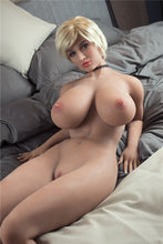 Load image into Gallery viewer, Harriet 170cm Blonde Big Busty Ass Sex Doll