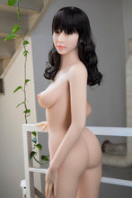 Load image into Gallery viewer, Mildred 158cm Big Breast Literary Sex Doll