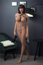 Load image into Gallery viewer, Cornelia 168cm Huge Breast Real Sex Doll