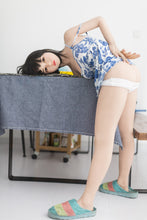 Load image into Gallery viewer, Addison 145cm Small Chest Japanese Sex  Doll