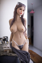 Load image into Gallery viewer, Amara 165cm Big Ass Cute Babysitter Sex Doll