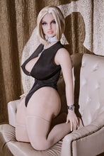 Load image into Gallery viewer, Zenobia 155cm Fat Ass Blonde Sex Doll