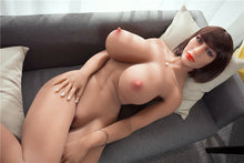 Load image into Gallery viewer, Moira 170cm Big Tits Sex Doll