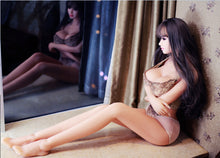 Load image into Gallery viewer, Ayn 158cm Korean Big Boobs Love Doll