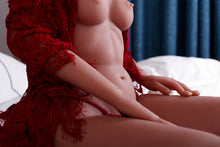 Load image into Gallery viewer, Coral 158cm Flat Breast Sex Doll